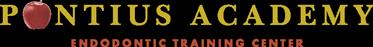 Pontius Academy Logo